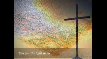 """The Light In Me"" by Brandon Heath"