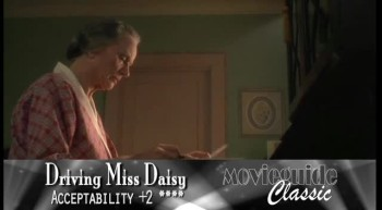 DRIVING MISS DAISY classic review