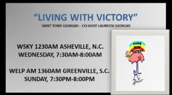 Living With Victory - You Have Not Because You Ask Not