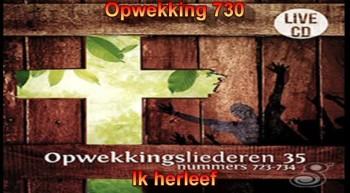 Fragmenten Opwekking 35 (723-734)