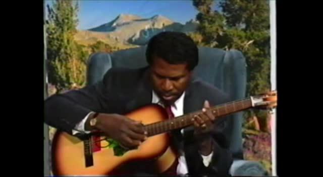 He Restores My Soul-Michael Tyrone Boyd