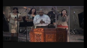 Trinity Church Worship 5-6-12  Part-2