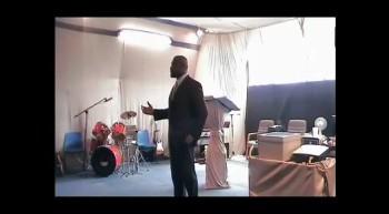 Ecclesiastes 11:1-2 Part 1 of 4 by Pastor Olu Emeka Akinpelu