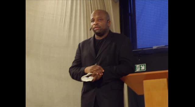 The Way Of A Man by Pastor Olu Emeka Akinpelu Part 2 of 3