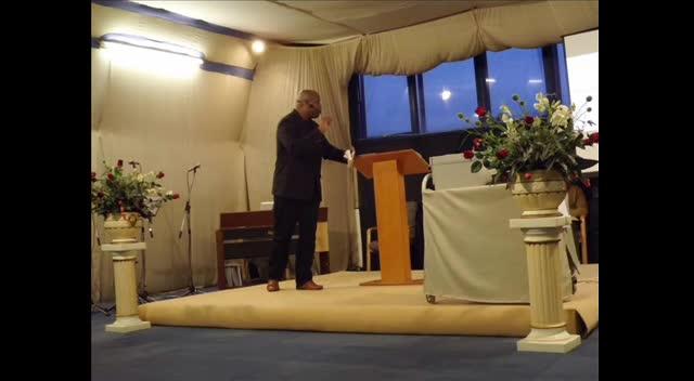 Ecclesiastes 11:1-2 Part 2 of 4 by Pastor Olu Emeka Akinpelu