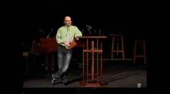 05.13.2012 - The Basics: Building Blocks of Faith - Life Together