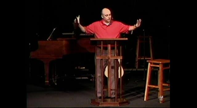 05.20.2012 - The Basics: Building Blocks of Faith - Witnesses