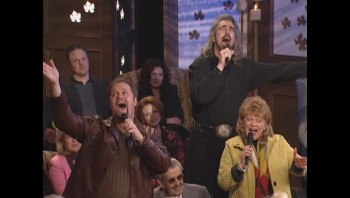 David Phelps, Guy Penrod, and Joy Gardner - The Love of God