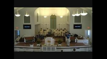 May 20, 2012 Sermon