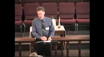 St. Matts Sermon 5-20-12