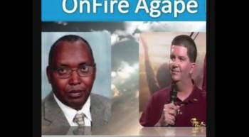 Onfire Agape Radio - A Cup of Cold Water