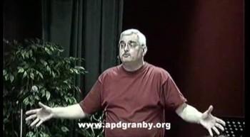 Serge Pinard - Conseils d'un père à son enfant(2)