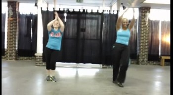 Faith in Motion - Zumba Fitness