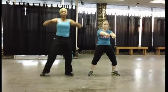 Faith in Motion Christian School of Dance  Fitness