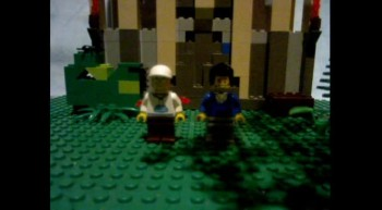 LEGO Bob and Phil Seson 3 coming soon