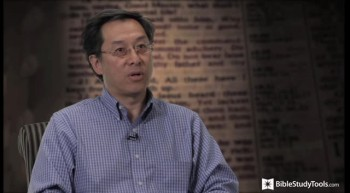 BibleStudyTools.com: Does God condone genocide in the Book of Joshua?-Leonard Liu