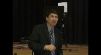 Pastor Preaching - May 13, 2012