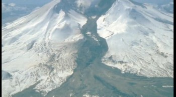 Modern Example at Mount St. Helens