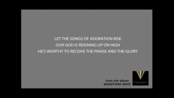 Kristian Stanfill - Day After Day (Official Lyric Video)