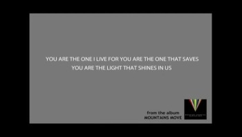 Kristian Stanfill - Lord Almighty (Official Lyric Video)