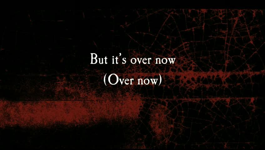 Emery - Scissors (Official Lyric Video)