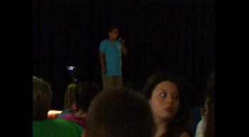 2012 BMS Talent Show - Bryant Arias