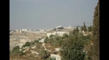 Israel Trip September 2008