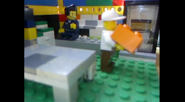 LEGO Bob and Phil:-Whats in the Box?