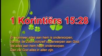 Opwekking 723 - Kom, volk van de verrezen Heer
