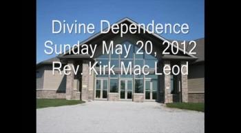 Divine Dependence