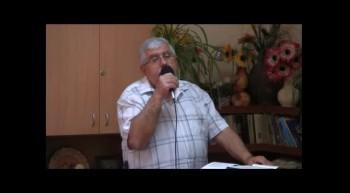 Внимавайте да не презрете Този , Който говори - Пастор Фахри Тахиров