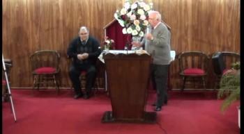 Ama a tu Hermano. Pastor Walter Garcia. 20-05-2012