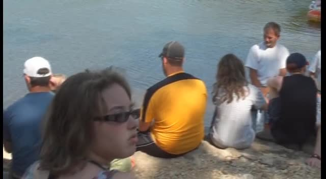 Maplewood Family Camp 2012