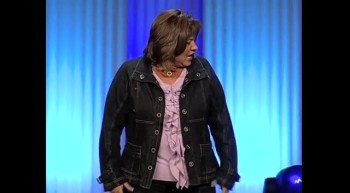 PAM STENZEL: You Get What You Are