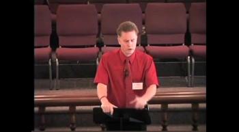 St. Matts Sermon of 5-27-2012