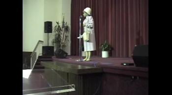 Etta Mae Stand Up Comedy