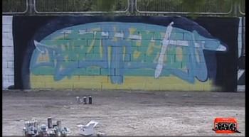 GRAFFITI Y RAP