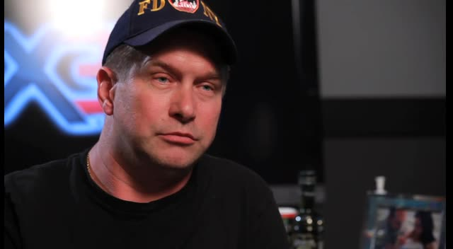 Stephen Baldwin Exclusive Interview (1) | eightM.com