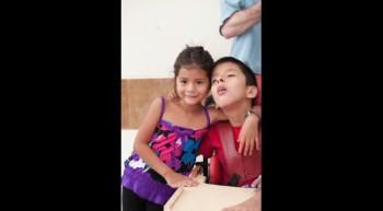 La Vida/The Life: (English Song) A Surgical Center's Work in Ecuador Needs You