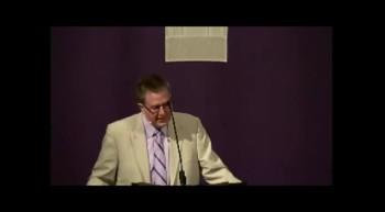 Sermon Monroeville First Baptist 2012-05-13