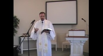 "Sermon: ""Blessed Are They Who Mourn."" Rev. R. Scott MacLaren, 6/03/2012"