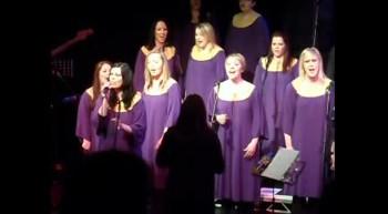 Dublin Gospel Choir Swing Low