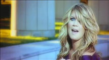 Natalie Grant - In Better Hands (Official Music Video)