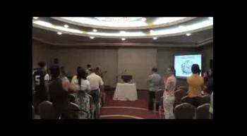 FBIC Worship Service 01 June 2012