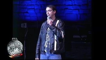Comedian Daren Streblow on C-Sections and Childbirth