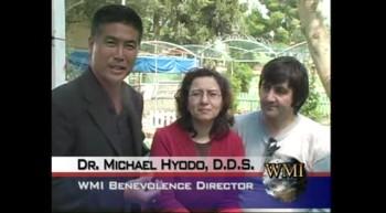 Dr. Hansen in Sderot, Israel March 26-28, 2012 (Part 3)