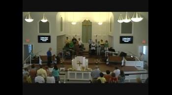 June 3, 2012 Sermon
