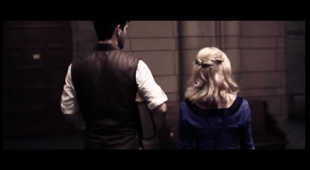 Chiveis Trilogy Book Trailer