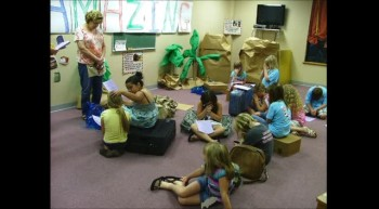 VBS / Amazing Wonders