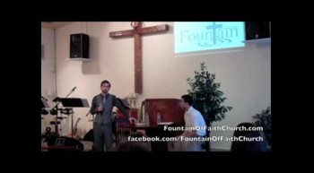Discerning the Body - Communion